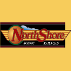 More about the North Shore Scenic Railroad