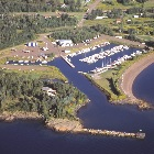 More about Knife River Marina